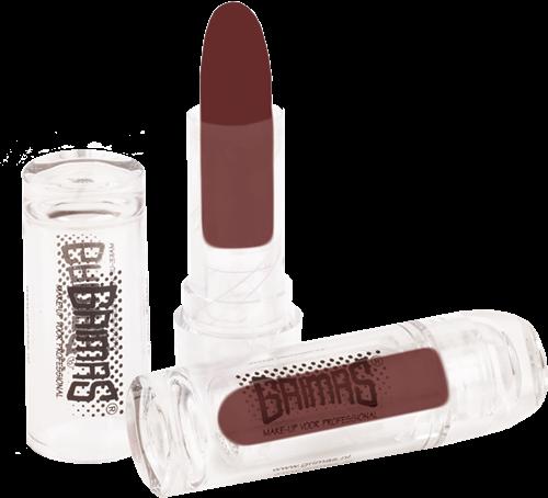Grimas Lipstick Pure 5-28 Donkerbruin