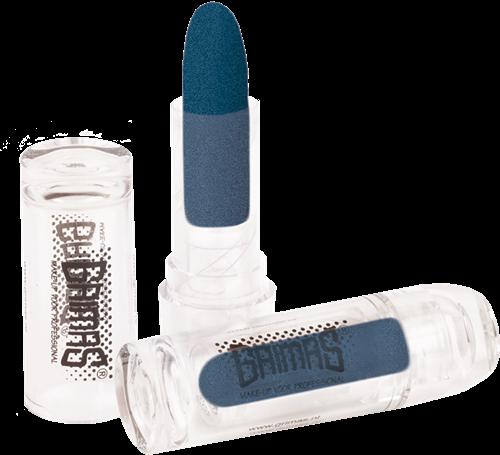 Grimas Lipstick Metallic Pure 7-03 Blauw
