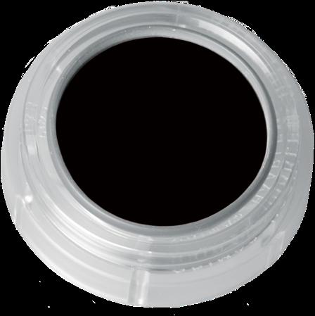 Grimas Lipstick Pure 1-1 Zwart