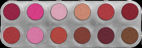 Grimas Lipstick Pearl (Pure) Palet LP