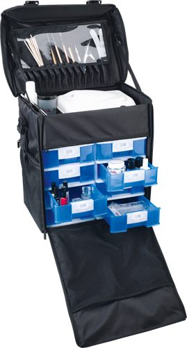 Make-up Trolley Professional-2