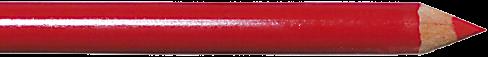 Grimas Make-up Potlood 544 Dieprood