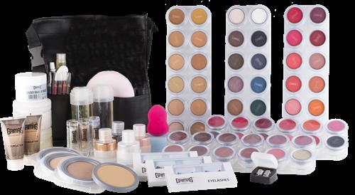 Professional Make-up Set