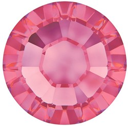 Swarovski mini steentjes licht rosé