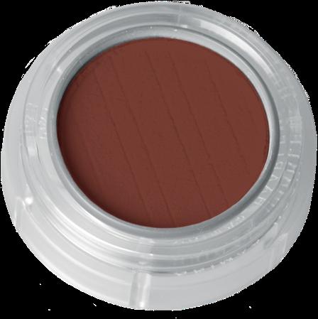 Grimas Oogschaduw/Rouge 886 Donkerbruin