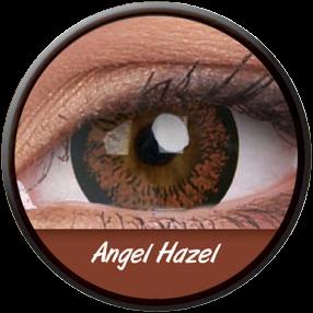 Phantasee Big Eyes Angel Hazel Contactlens