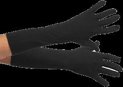 Pieten Handschoenen Zwart L