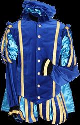 Pietenpak Malaga Blauw Turquiose M