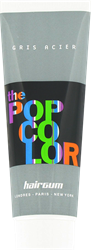 Pop Color Gris Acier