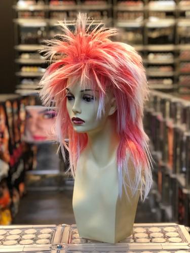 Pruik Punk Nina