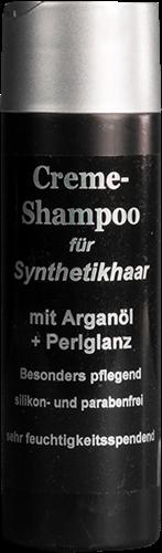 Pruik shampoo