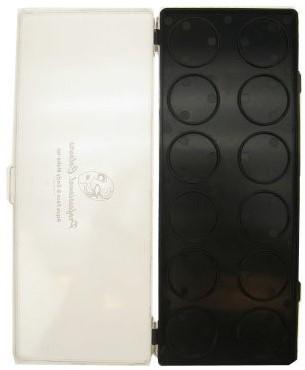 Leeg PXP schmink palette 12 x 10 gram