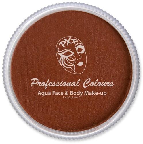 PXP Schmink Chocolate Brown