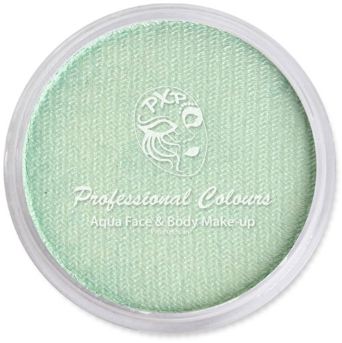 PXP Schmink Metallic Soft Green
