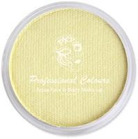 PXP Schmink Metallic Soft Yellow