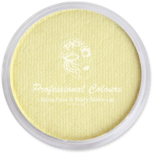 PXP Schmink Metallic Soft Yellow