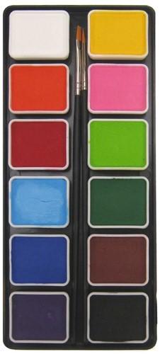 PXP Schmink Palet 12