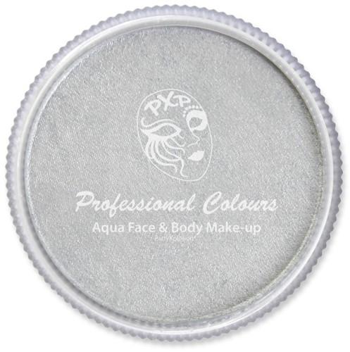 PXP Schmink Pearl Silver