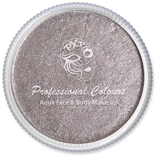 PXP Schmink Royal Silver