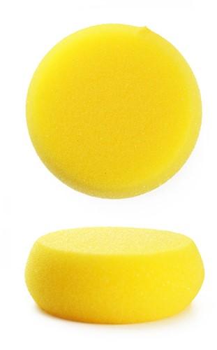 PXP Schminkspons geel 2 stuks