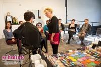 3 november 2019 - 13:45u - Workshop Carnaval Schminken-3