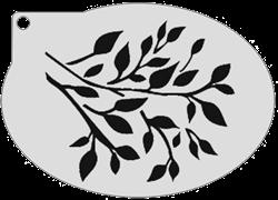 Schminksjabloon Takjes