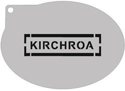 Schminksjabloon Kirchroa