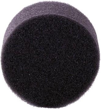PXP Schminkspons zwart