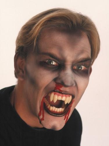 Shredders Deluxe Dubbele Vampier tanden-3