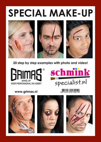 Special Make-up Boek-3
