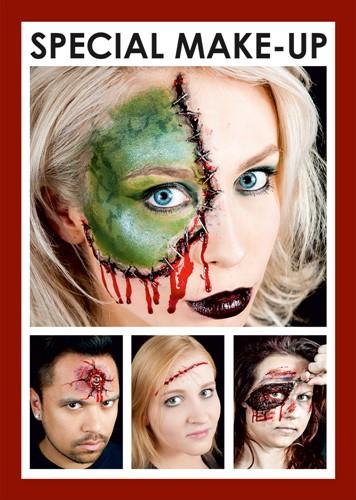 Special Make-up Boek