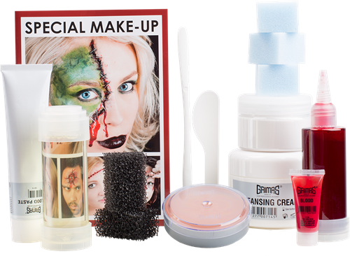 Special Make-up Set B