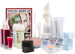 Special Make-up Set D