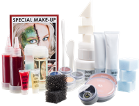 Special Make-up Set E