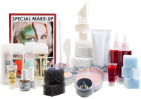 Special Make-up Set F