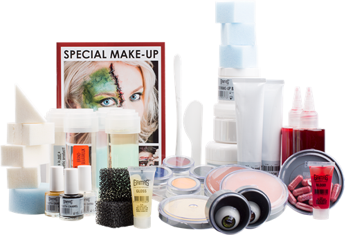 Special Make-up Set G