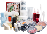 Special Make-up Set H