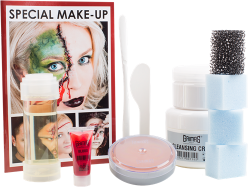 Special Make-up Set A