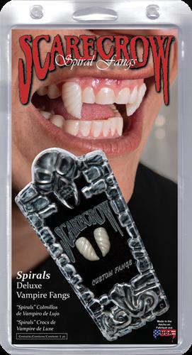 Spirals Deluxe Vampier tanden