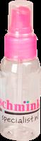 Schmink Sprayflacon