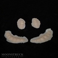 Stitches Pack Prosthetics
