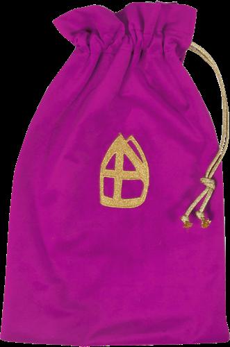Luxe Strooizak Roze