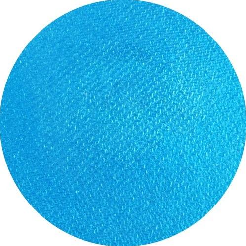 Superstar Schmink Metallic Turquoise Ziva