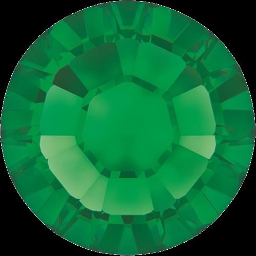 Swarovski mini steentjes groen