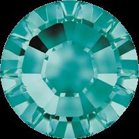 Swarovski mini steentjes turquoise