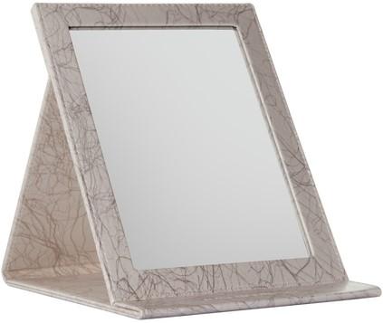 Tafelspiegel zilver creme