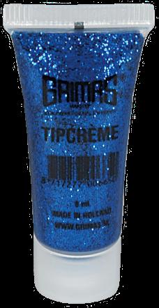 Grimas Tipcrème 031 Blauw