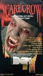 Vampier Tanden Navulset