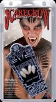 Shredders Deluxe Dubbele Vampier tanden