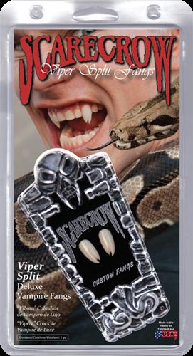 Viper Split Deluxe Vampier tanden